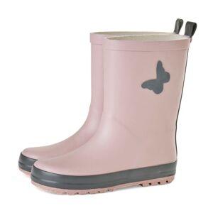 Friends gummistøvler - Rosa