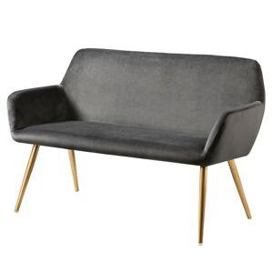 Living&more Living&more sofa - Emma - Grå