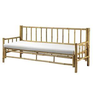 Living&more Living&more sofa i bambus - Danang