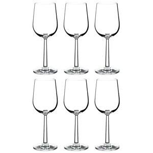 Rosendahl bordeauxglas til hvidvin - Grand Cru - 6 stk.