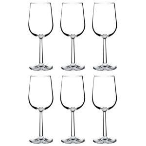 Rosendahl bordeauxglas til rødvin - Grand Cru - 6 stk.