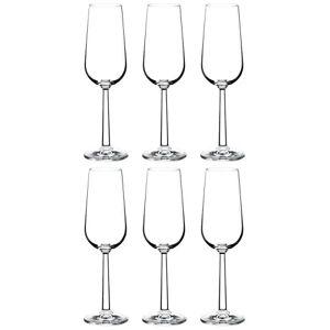 Rosendahl champagneglas - Grand Cru - 6 stk.