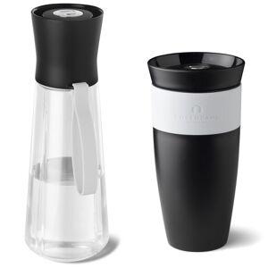 Rosendahl termokrus & drikkeflaske - Grand Cru - Hvid