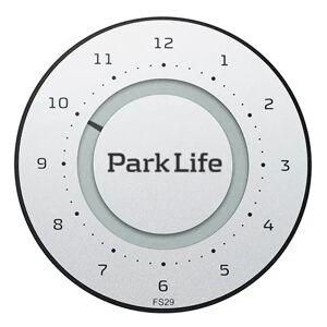 ParkOne Park Life p-skive - Titanium Silver