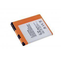 HTC Batteri til HTC Typ BA S540