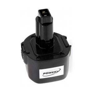 DeWalt Batteri til DEWALT DW955K 3000mAh NiMH