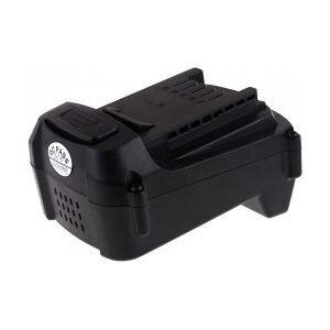 Einhell Batteri til Einhell Typ 4513260001004