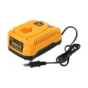 Black & Decker Lader til Batteri Black & Decker Heckenschere GTC510