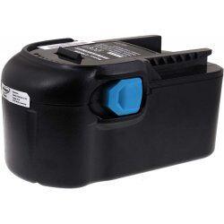 AEG Batteri til AEG BMS 18C