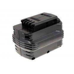 DeWalt Batteri til Dewalt kap og geringssav DW017