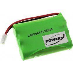 Radio Shack Batteri til Radio Shack 432105