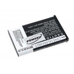 Siemens Batteri til Siemens gigaset SL910A