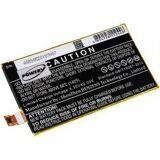 Sony Ericsson Batteri til Sony Ericsson Xperia Z5 Compact