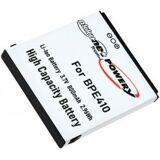 Doro Batteri til Doro PhoneEasy 612 / 410GSM