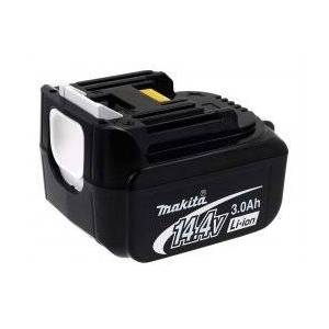 Makita Batteri til Makita BHR162RFE 3000mAh Original