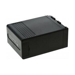 Canon Batteri til Prof-Videokamera Canon EOS C200 med USB- & D-TAP tilslutning