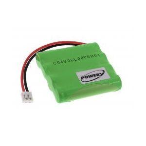 Philips Batteri til Babyphone Philips SBC-EB4870 A1507