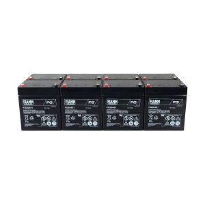 APC FIAMM Batteri til USV APC RBC 43