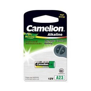 VA23GA Batterie Camelion A23, 23A, 23AE, V23GA til Bilnøgle, Remote-Control