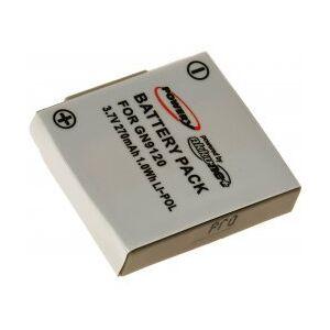 Jabra Batteri til Jabra Typ 26-02180