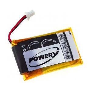Sony Batteri til Sony Typ 65358-01