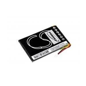 Sony Batteri til Sony E-Book Reader PRS-300RC