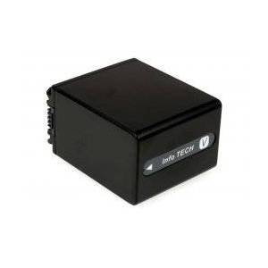 Sony Batteri til Sony DCR-SR38E