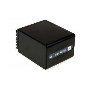 Sony Batteri til Sony HDR-CX116VE