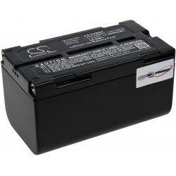 Hitachi Batteri til Hitachi VM-H775LE