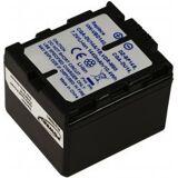 Panasonic Batteri til Panasonic NV-GS50A-S 1440mAh