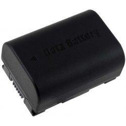 JVC Batteri til Video JVC GZ-HM30AC 890mAh
