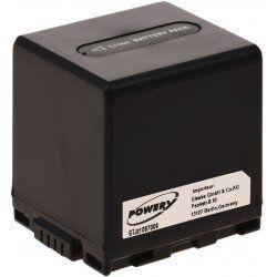 Panasonic Batteri til Panasonic NV-GS50AW 2160mAh