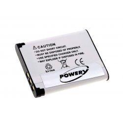 Sanyo Batteri til Sanyo VPC-X1200