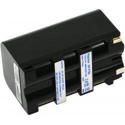 Sony Batteri til Professional Sony Video Camcorder HDR-FX1E 4400mAh