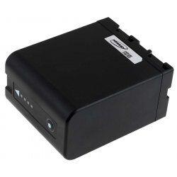 Sony Batteri til Sony prof. Camcorder PMW-100