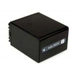 Sony Batteri til Sony Typ NP-FV70