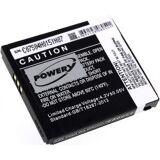 Doro Batteri til Doro PhoneEasy 613 / 621 / 623 / 624 / 626 / 631 / 632