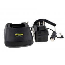 Icom Lader til Radiobatteri Icom IC-F3GT