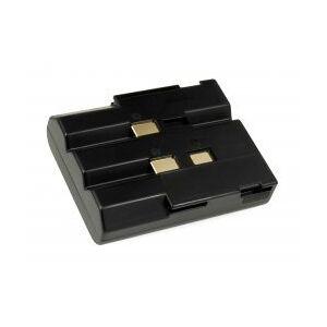Sokkia Batteri til Sokkia Typ NTA2442