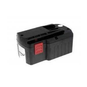 Festool Batteri til værktøj FESTOOL TDK 15,6 NiMH (ikke original)