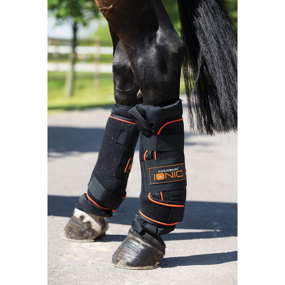 Horseware Rambo Ionic staldgamacher, par
