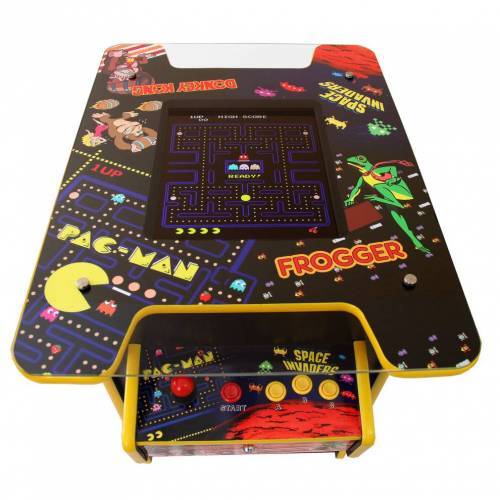 MonsterShop Retro Arcade Machine...