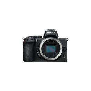 Nikon Z50 Black TWIN KIT NIKKOR Z DX 16-50MM VR NIKKOR Z DX 50-250MMVR