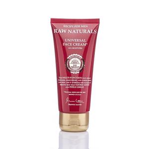 Men's Shop Universal Face Cream - Raw Naturals