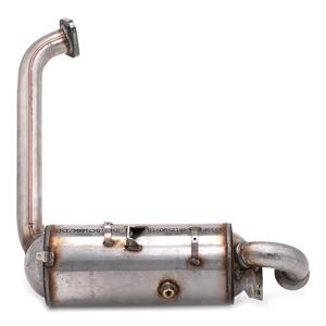 ERNST Partikelfilter Sæt 920551 Diesel Partikelfilter,DPF MERCEDES-BENZ,C-CLASS W204,C-CLASS T-Model S204,E-CLASS W212,E-CLASS T-Model S212