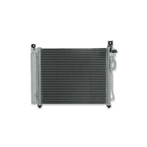VALEO Kondensator 817283 AC Kondensator,Kondensor, klimaanlæg PEUGEOT,206 Schrägheck 2A/C,206 CC 2D,206 SW 2E/K,206 Stufenheck,206 Van