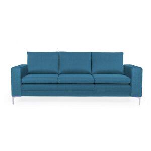 SOFA.dk - Copenhagen   3-personers Sofa (polyester) - Lysgrå