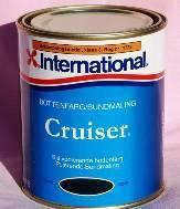 International Cruiser bundmaling 0,75 liter