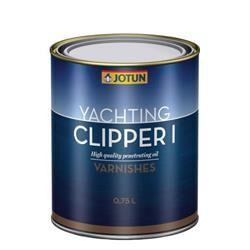Jotun Clipper 1 træolie - 750 ml.