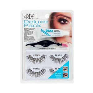 Ardell Deluxe Pack Wispies Kunstige øjenvipper